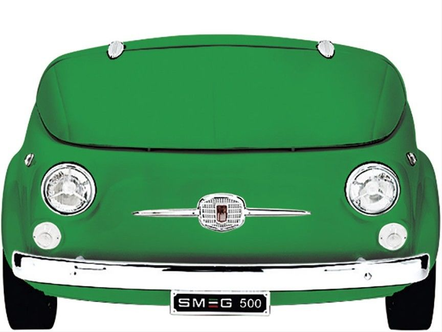 Minibar Smeg SMEG500V - Użyj Kodu - Raty 20 x 0% I Kto pyta płaci mniej I dzwoń tel. 22 266 82 20 !