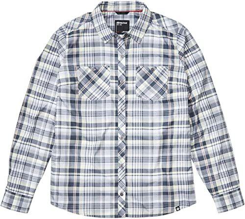 Marmot Damska koszula Aella szary Sleet. M