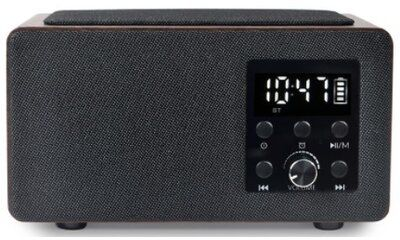 Radiobudzik MANTA RDI910WC. > DARMOWA DOSTAWA ODBIÓR W 29 MIN DOGODNE RATY