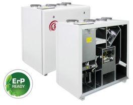 Rekuperator Salda RIRS 400 VE EKO 3.0