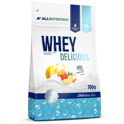 Whey Delicious Protein 700g