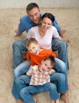 Rodzinna sesja zdjęciowa  Katowice
