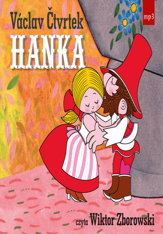 Hanka - Audiobook.
