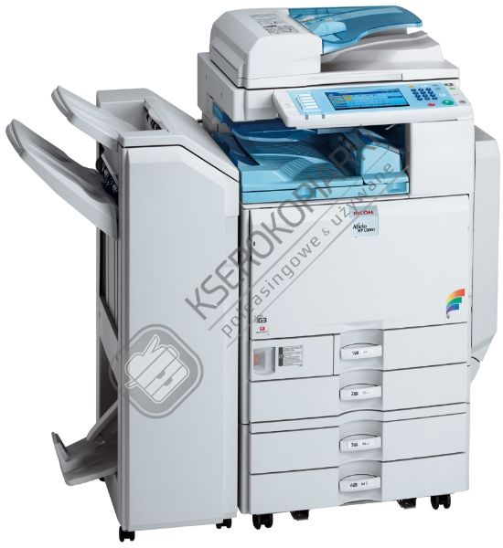 Kserokopiarka Ricoh aficio MPC2800 KOPRICMPC2800