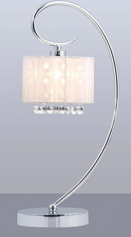 SPAN MTM1583/1 WH LAMPKA ITALUX