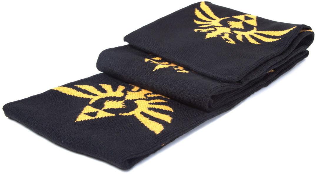 Szalik The Legend of Zelda - Gold Crest