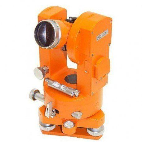 Teodolit optyczny TDJ6E