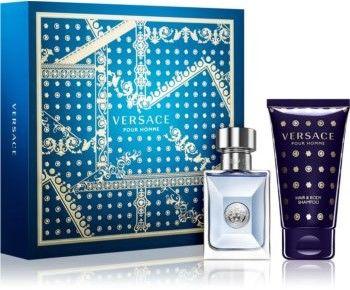 Versace Pour Homme zestaw upominkowy XX. dla mężczyzn