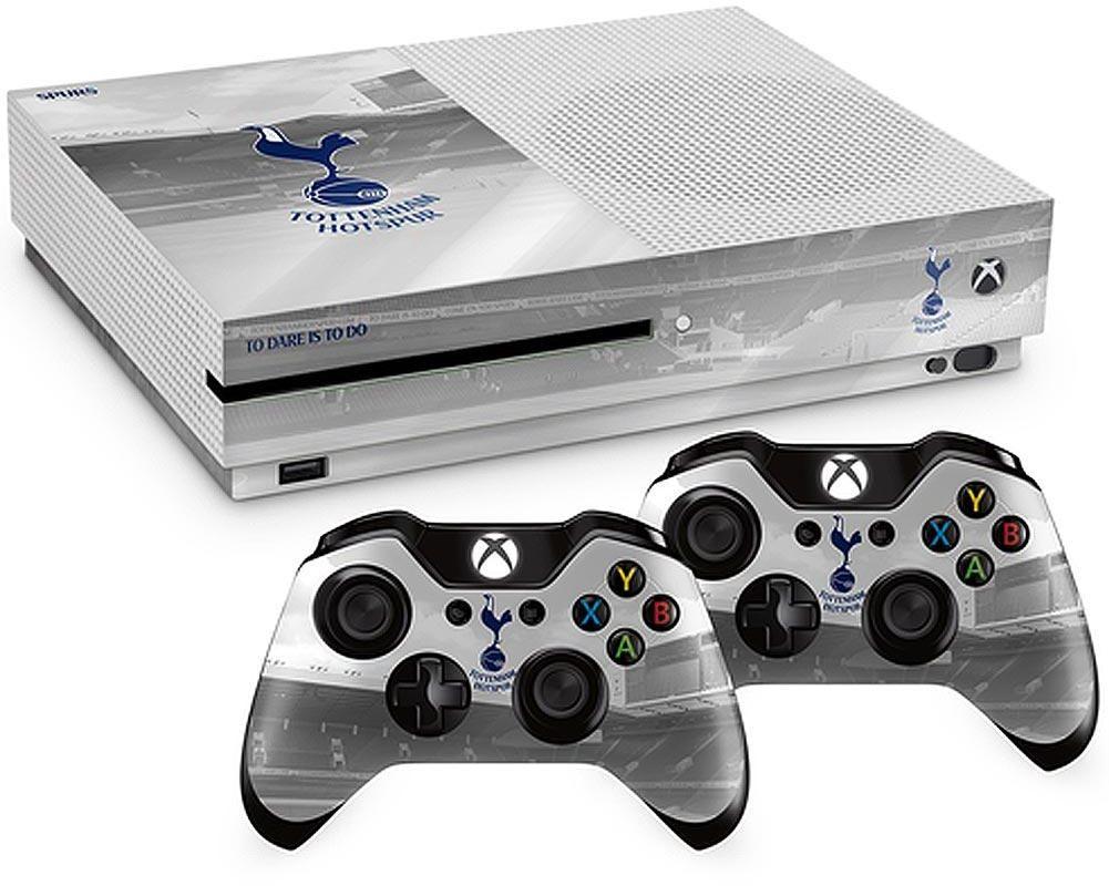 Tottenham Hotspur - pakiet skórek Xbox One S