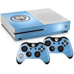 Manchester City - pakiet skórek Xbox One S