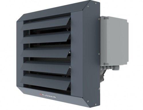 Nagrzewnica elektryczna LEO EL S BMS (5,5 - 10,8) kW