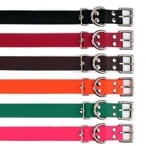 Obroża do obroży elektronicznej E-collar 2,5 x 75 cm