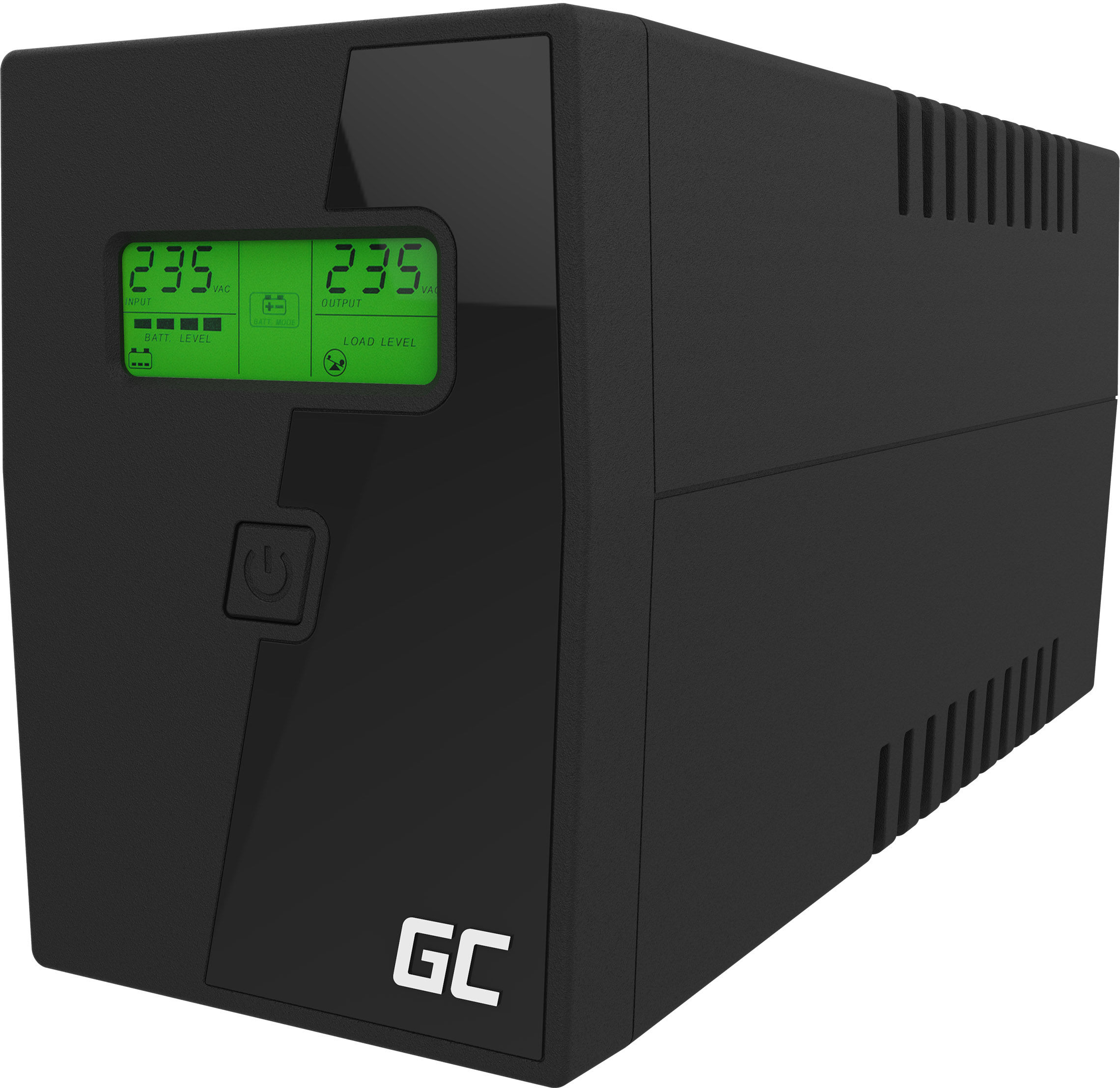 Zasilacz awaryjny UPS Green Cell 600VA 360W Power Proof