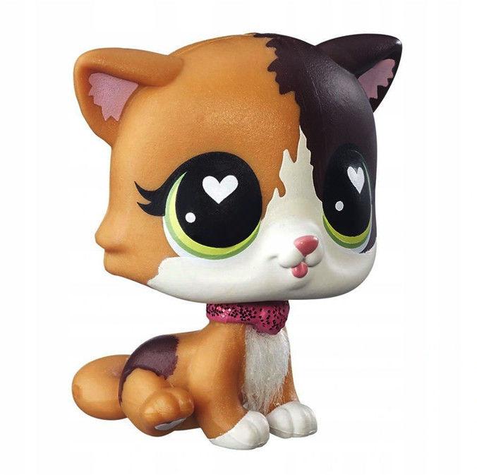 Littlest Pet Shop - Felina Meow B7110