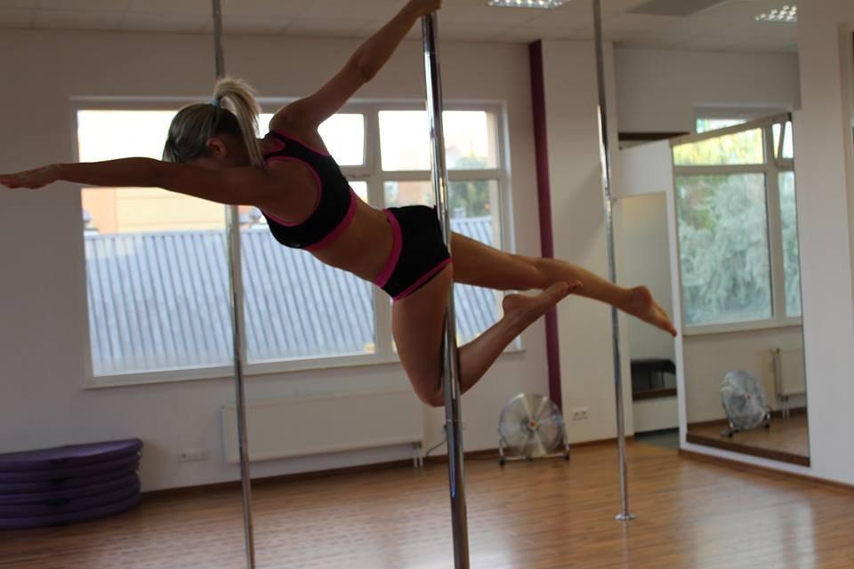 Pole Dance  Lublin