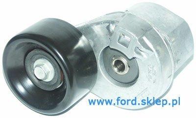 napinacz paska napędowego alternatora - Ford 2.4 TDDI/TDCI