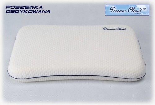 Poszewka Dedykowana Poduszki Dream-Cloud Dziecięcej 1-6l.