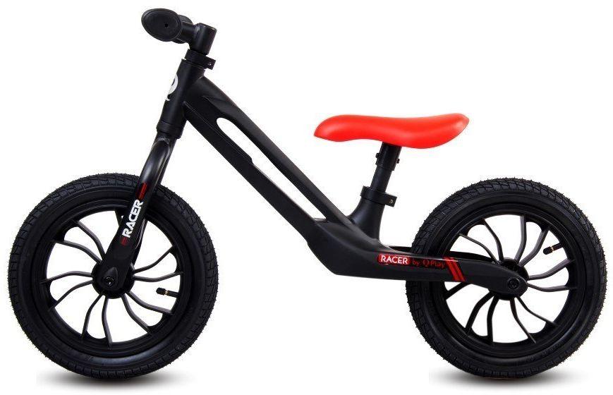 Rowerek biegowy RACER czarny Sun Baby