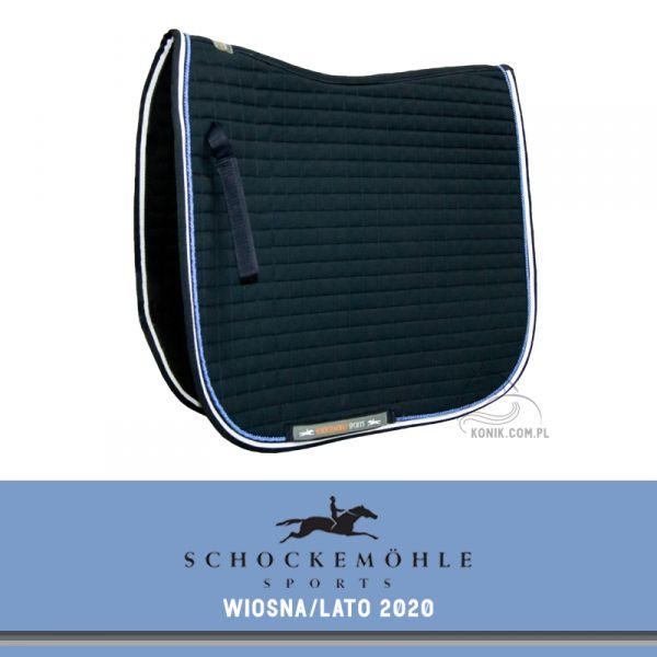 Potnik NEO STAR D SS20 - Schockemohle - moonlight blue