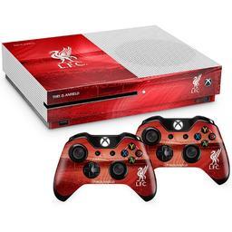 Liverpool FC - pakiet skórek Xbox One S