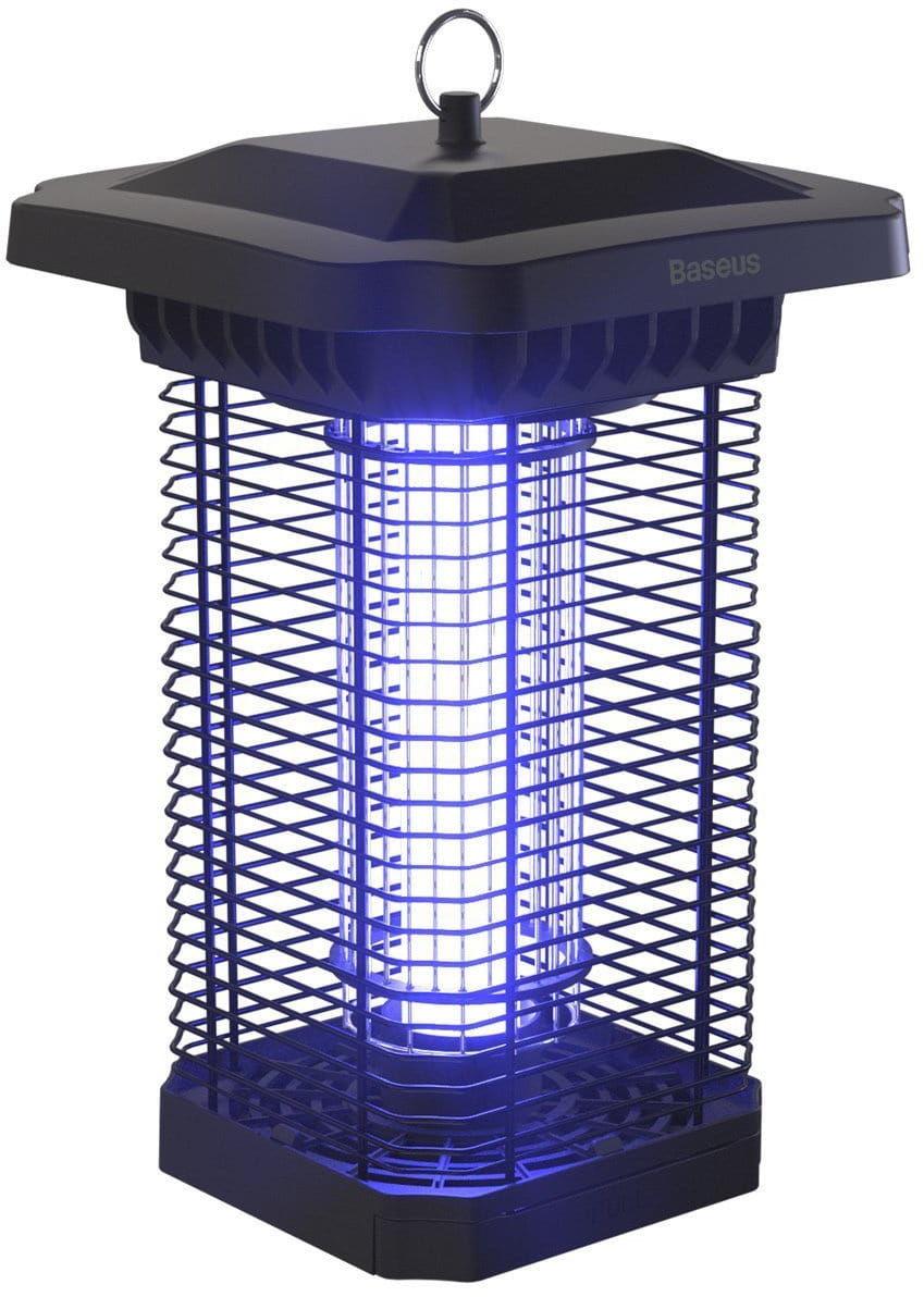 Elektryczna Lampa owadobójcza Baseus Pavilion UV na komary, muchy