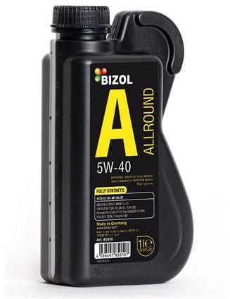 BIZOL Allround 5W-40 1l