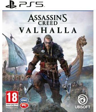 Gra PS5 Assassin s Creed Valhalla