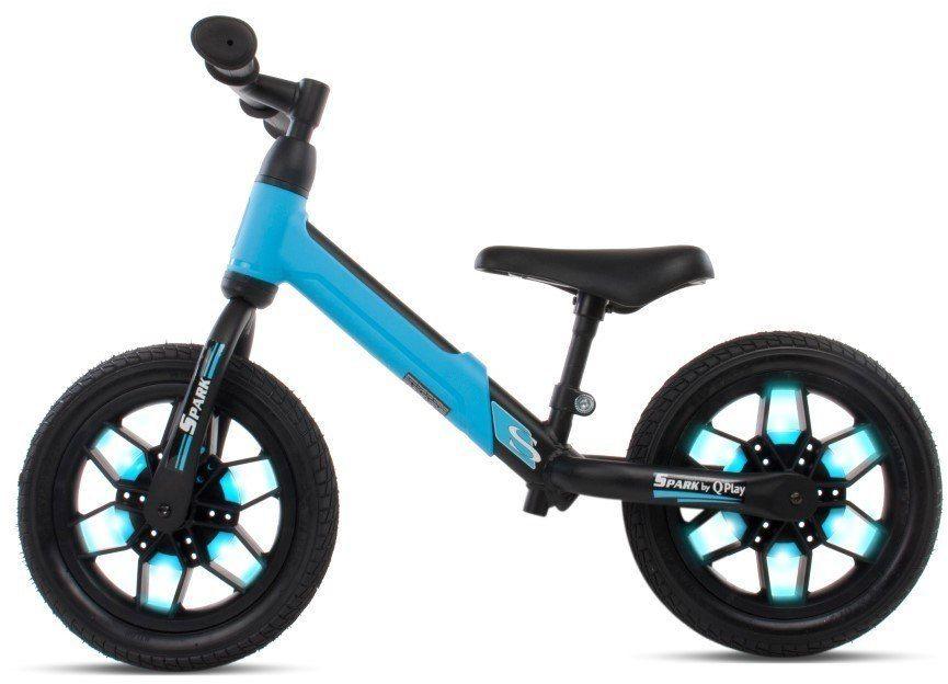 Rowerek biegowy SPARK niebieski Sun Baby