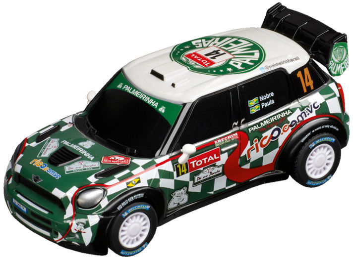 Carrera GO!!! - Mini Countryman WRC 61240
