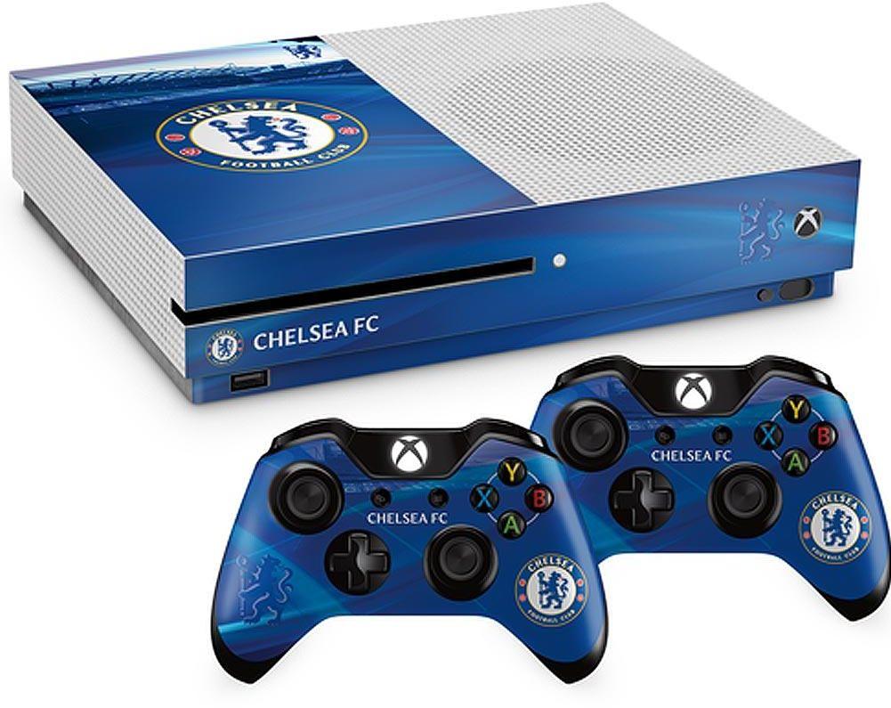 Chelsea Londyn - pakiet skórek Xbox One S