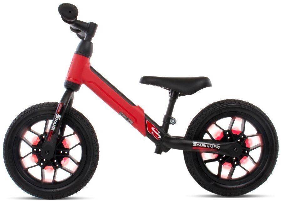 Rowerek biegowy SPARK czerwony Sun Baby