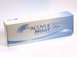 Acuvue 1-Day Moist For Astigmatism 30szt