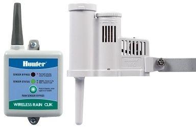 Bezprzewodowy czujnik deszczu WR-Click HUNTER