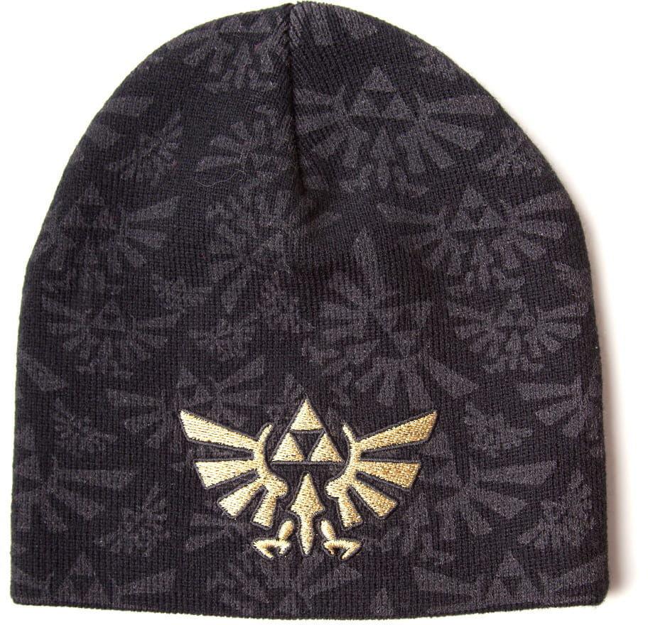 Czapka The Legend of Zelda - Windcrest Gold