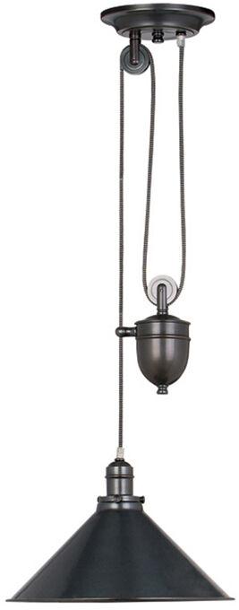 Lampa wisząca PROVENCE PV/P OB - Elstead Lighting  Skorzystaj z kuponu -10% -KOD: OKAZJA