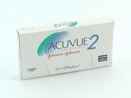 Acuvue 2 6szt
