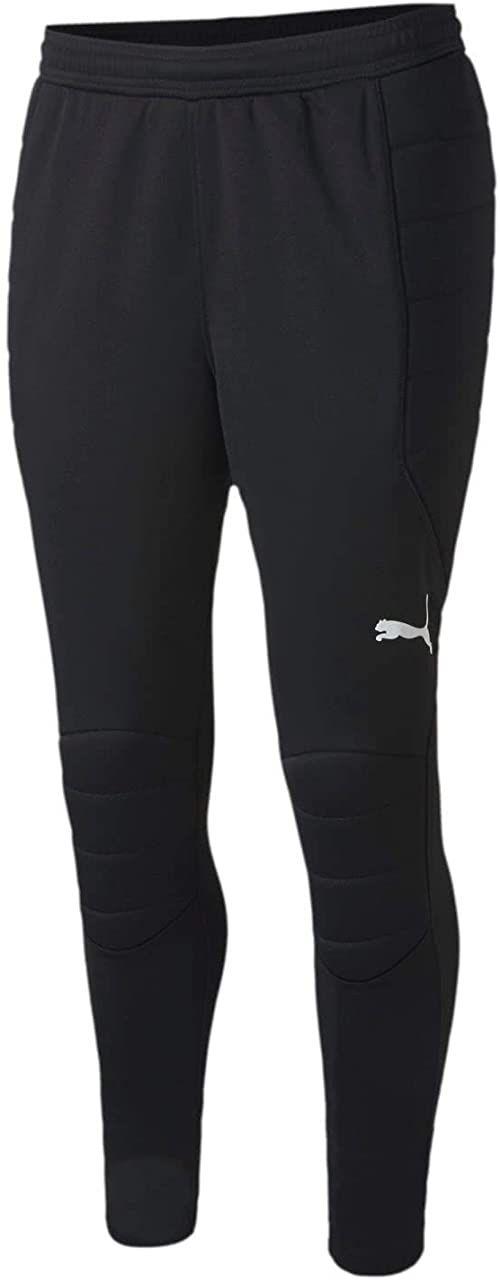 Puma męskie spodnie bramkarskie Goalkeeper Pants Black Black, XL