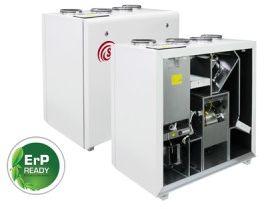 Rekuperator Salda RIRS 700 VE EKO 3.0