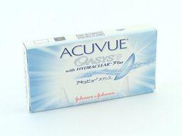 Acuvue Oasys 6szt
