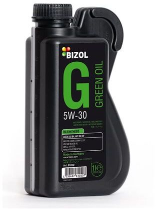BIZOL Green Oil 5W-30 1l