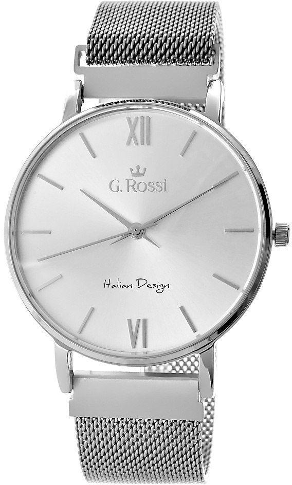 Zegarek Damski G.Rossi 10401B4-3C1