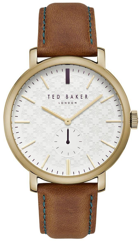 Zegarek Ted Baker TE15193006 100% ORYGINAŁ WYSYŁKA 0zł (DPD INPOST) GWARANCJA POLECANY ZAKUP W TYM SKLEPIE