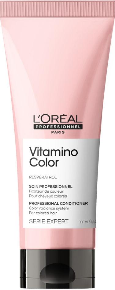 Loreal Vitamino Color A-OX odżywka przedłużająca trwałość koloru włosów farbowanych 200ml