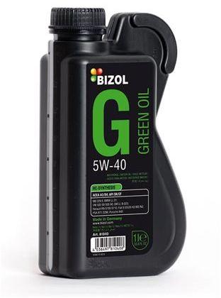 BIZOL Green Oil 5W-40 1l