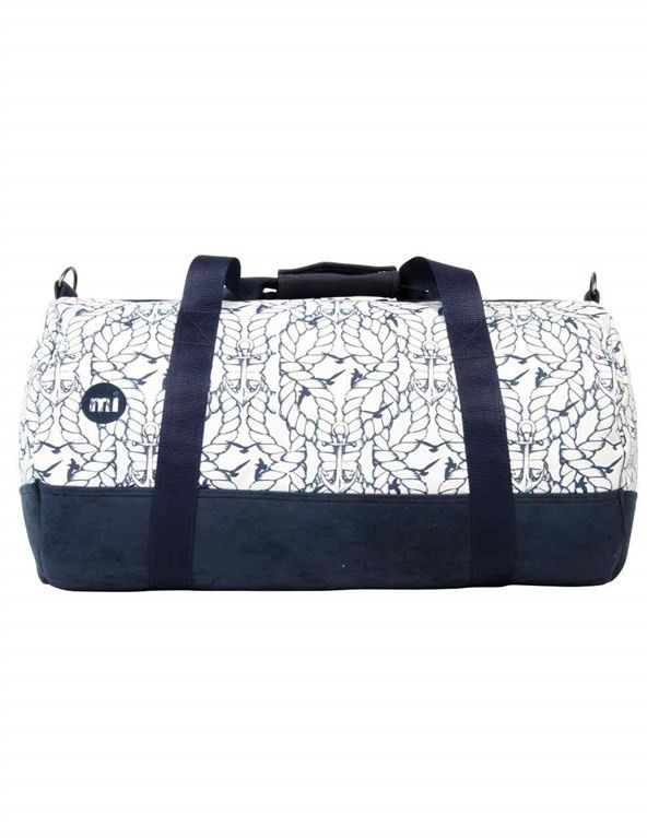 torba podróżna MI-PAC - Duffel Mono Maritime Natural (145