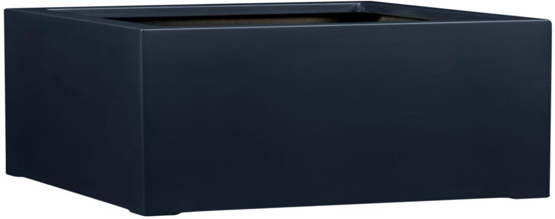 Donica z włókna szklanego D992FB antracyt mat