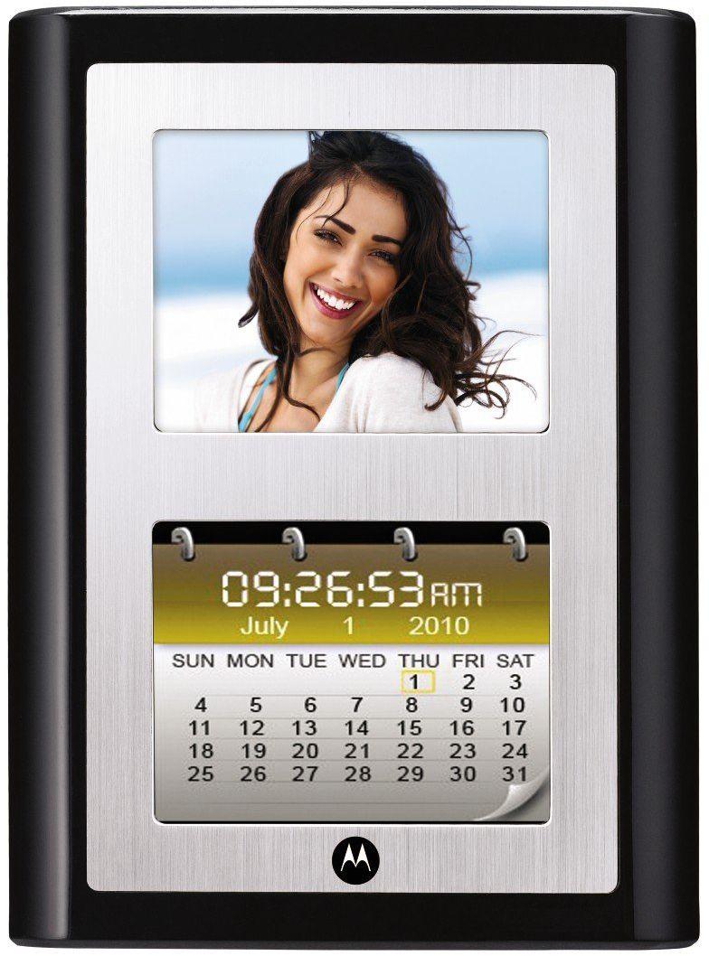 Motorola LS420 cyfrowa ramka na zdjęcia