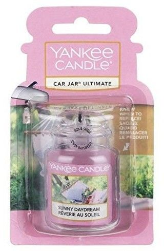 Zapach do samochodu - Car Jar Ultimate - Sunny Daydream
