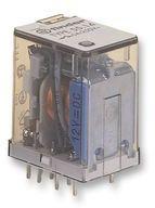 Przekaźnik przemysłowy 4 CO (4PDT) 24VDC 55.14.9.024.0000 Przekaźnik przemysłowy 4 CO (4PDT) 24VDC 55.14.9.024.0000