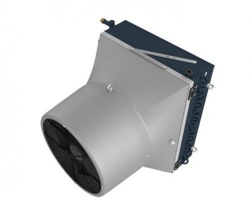 Nagrzewnica wodna Flowair LEO AGRO HP (8,4 - 56,8) kW